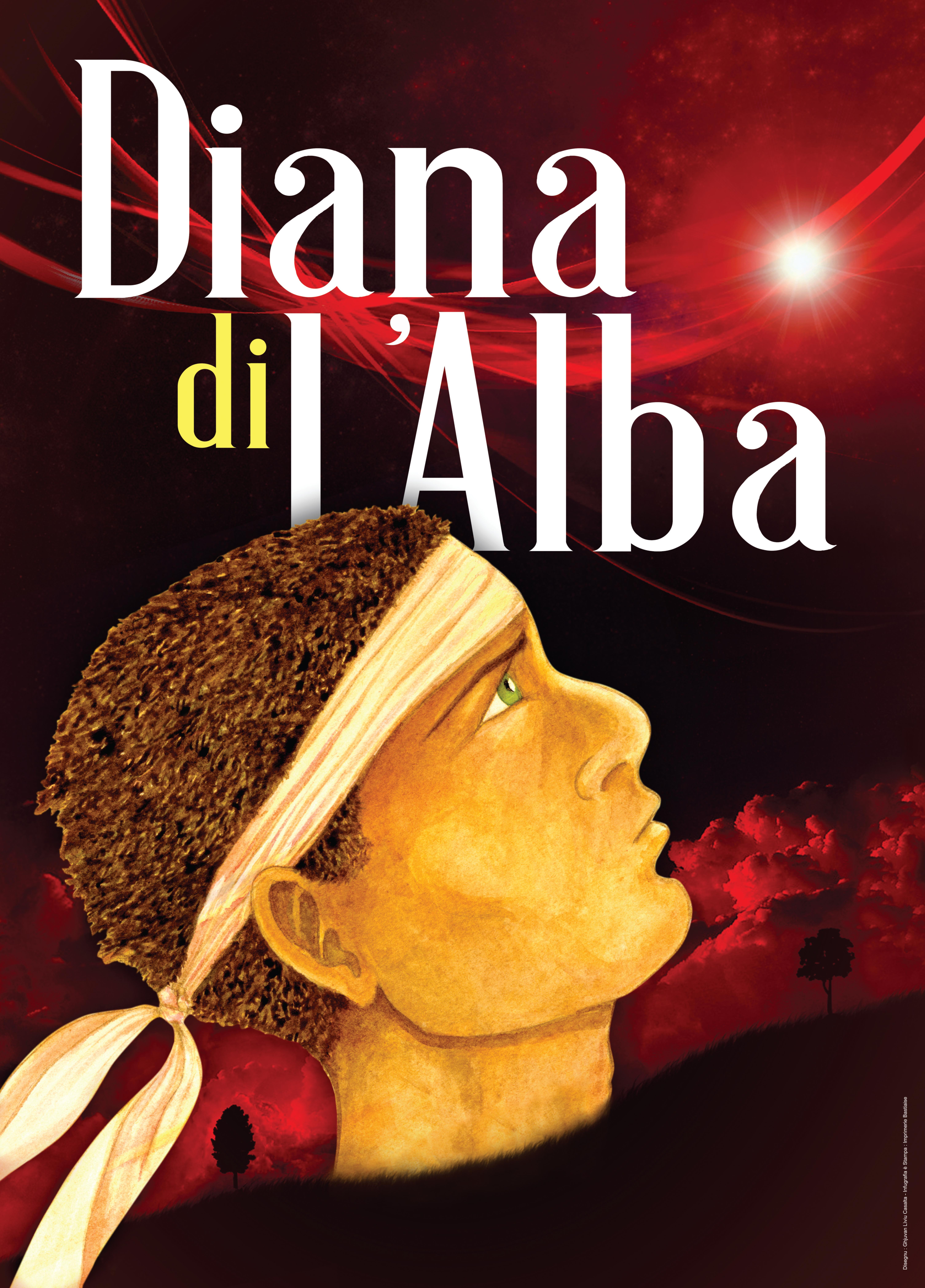 L'association des commerçants de l'Ile-Rousse organise sa braderie et accueille le groupe Diana di l'Alba