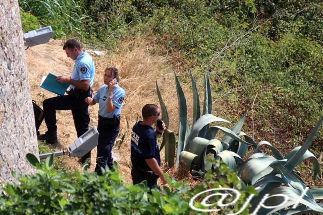 Un homme de 29 ans retrouvé mort au bas des remparts de la citadelle de Calvi