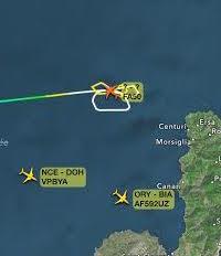 Un avion de tourisme s'abime en mer au large de Centuri avec 2 personnes à bord
