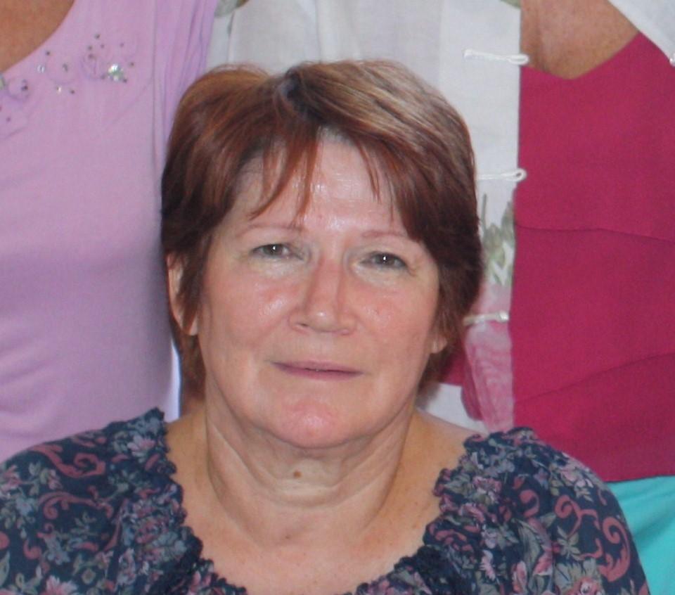 A Calvi,  l'hommage des associations de gymnastique à Nadette Messin