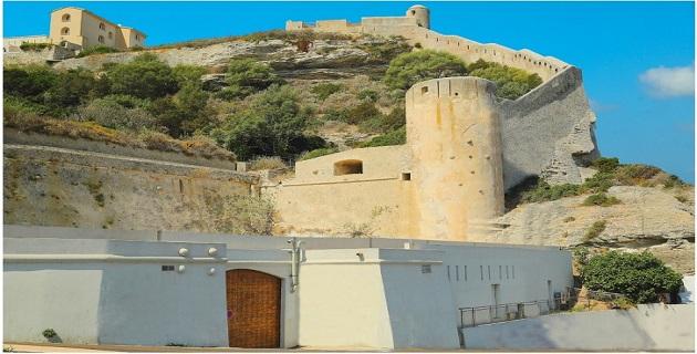 Bonifacio : Première station d'épuration à filtration membranaire de Corse !