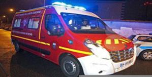 Route : Deux blessés sur La Balanina
