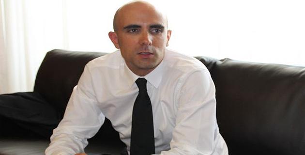 Nicolas Lerner nouveau coordonnateur pour la sécurité auprès des préfets de Corse