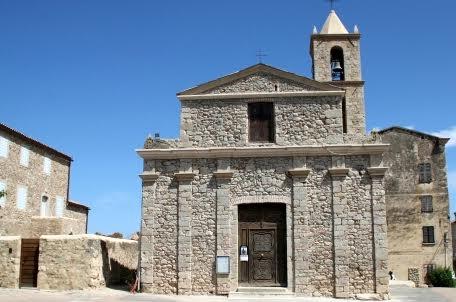Aleria : Messe à Saint Marcel pour célébrer le 1er septembre