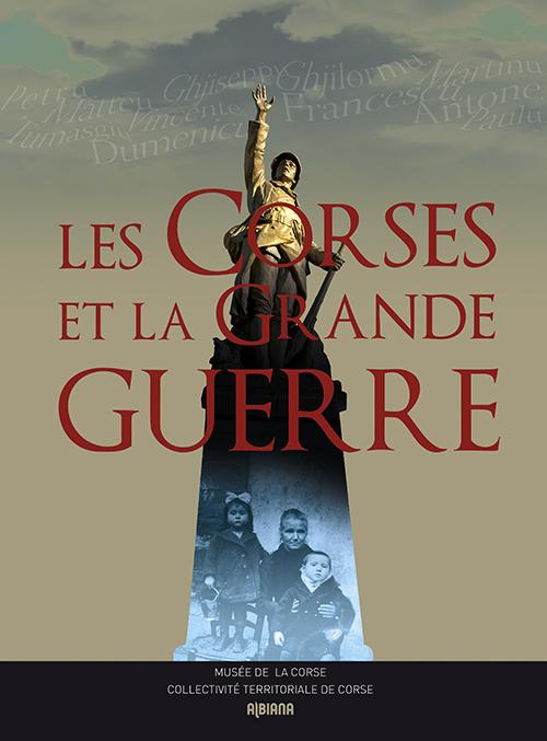 """""""Les Corses et la Grande Guerre"""" primé à Ouessant"""