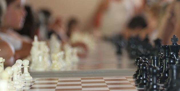 C'est la rentrée au Corsica Chess Club