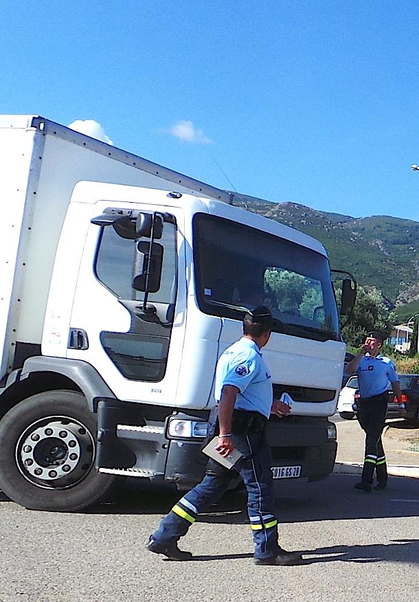 """Haute-Corse : """"6 000 fois plus de risques de mourir dans un accident de la route que de gagner au Loto !"""""""