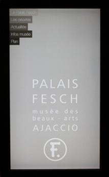 Ajaccio : Quand le musée Fesch devient tactile