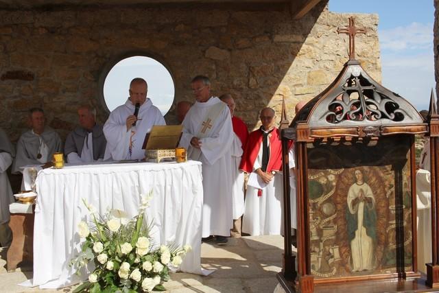 A festa di a Madonna di a Sarra à Calvi