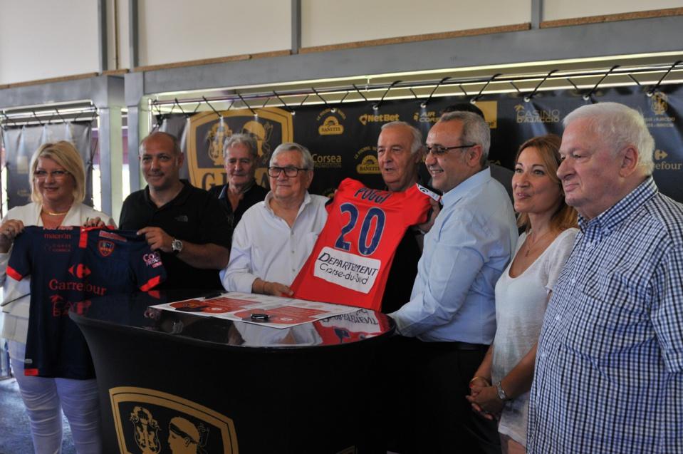 GFCA-Monaco vu par Baptiste Gentili
