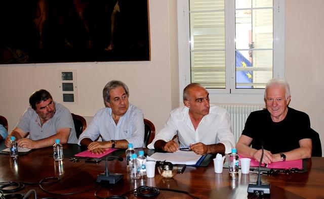 Le traitement des déchets ménagers au centre des débats du conseil communautaire de Calvi-Balagne