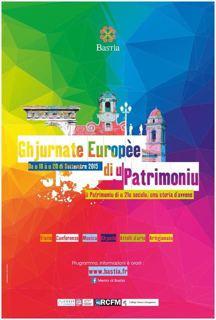Bastia : Trois Journées pour découvrir le Patrimoine de demain