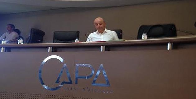 Conseil communautaire du Pays Ajaccien : Les dossiers de la reprise…