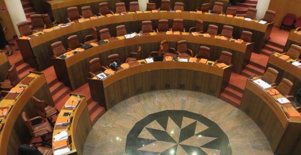 L'Assemblée de Corse se préoccupe de l'accueil des réfugiés