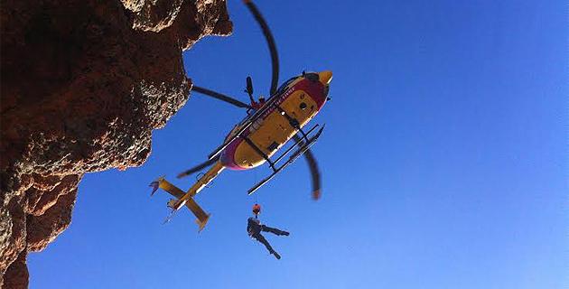 Accident de canyoning : Un homme se noie dans la Vacca