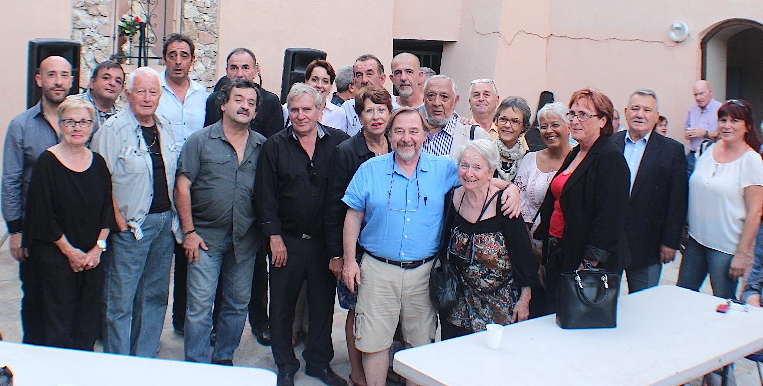 Bastia : La 9eme Cunsulta du comité des Corses de l'extérieur a débuté à Saint-Joseph