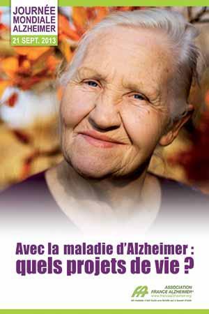 4 700 personnes souffrent de la maladie d'Alzheimer en Corse. Elles seront 8 000 en 2040