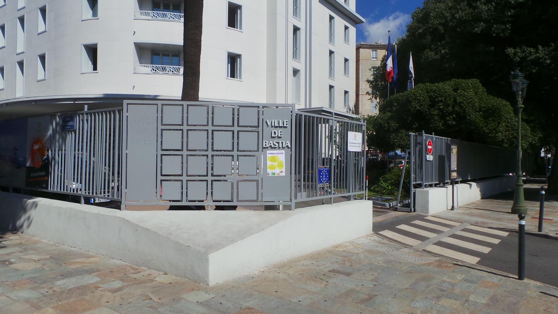 Bastia : La crise des déchets enflamme le conseil municipal !