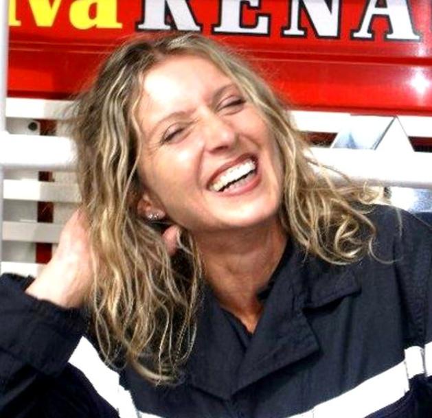 Patricia Filippi, décédée dans l'incendie de Cerbère, était originaire de Talasani : Les condoléances de la Haute-Corse