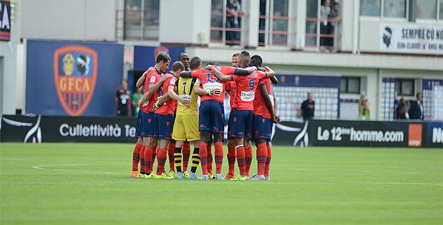 Rennes revient de loin face au GFCA : L'espérance, l'espoir et les regrets