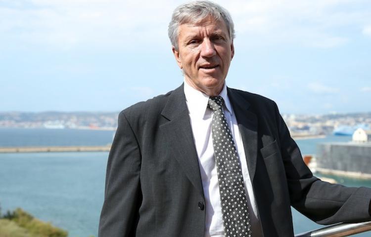 Jean-François Mahé (Dr)