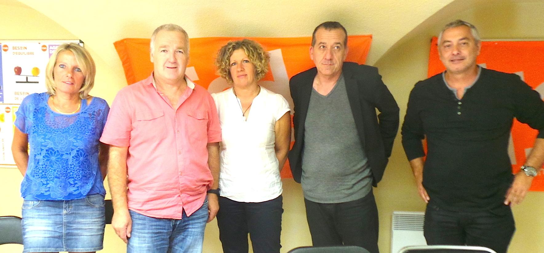La CFDT-Corsica se mobilise pour les salariés des très petites entreprises
