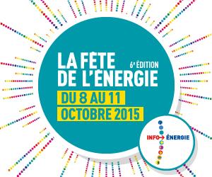 Fête de l'énergie : Une conférence à Calvi le  5 octobre