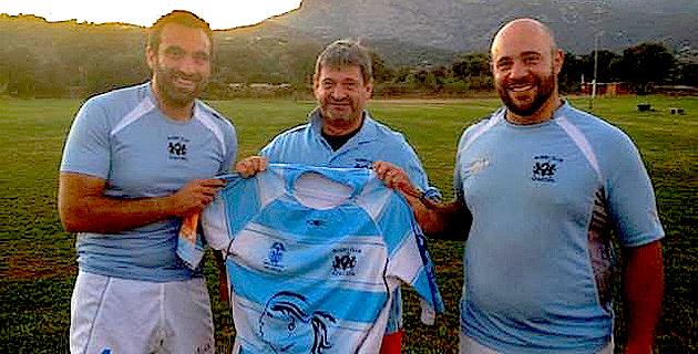 Rugby-Honneur : Le RCA sur la ligne de départ