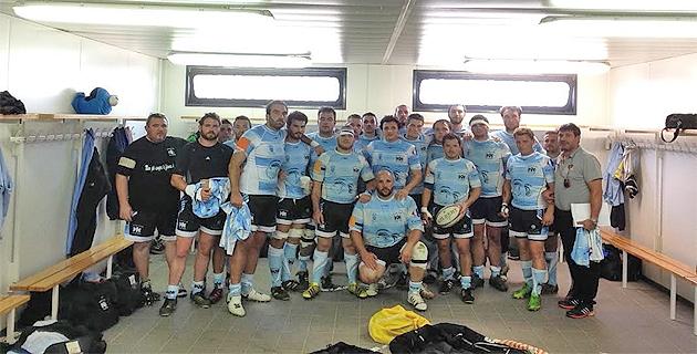 Rugby-Honneur : Première désillusion pour le RC Ajaccio…