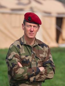 Le Général de Norbécourt
