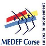 Medef Corse : Charles Zuccarelli succède à Serge Santunione