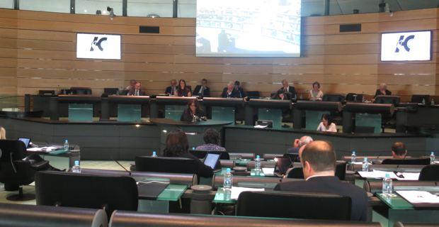 Le département de Haute-Corse prend en charge les frais d'avocat de Paul Giacobbi dans l'affaire des gites ruraux