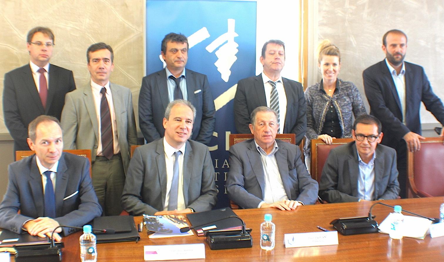 """Haute-Corse : Un prêt à """"taux zéro"""" et 10 millions d'euros pour le BTP !"""