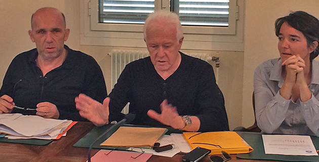 L'avenir du Port de commerce de Calvi en débat au conseil portuaire
