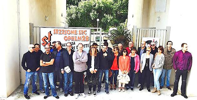 Bastia : L'office de l'habitat de Haute-Corse paralysé par la grève du STC