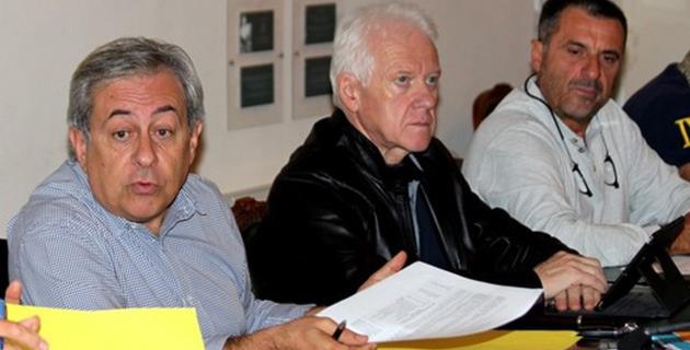 Projet de réfection et rénovation du boulevard Wilson : Le conseil municipal de Calvi fixe le cap