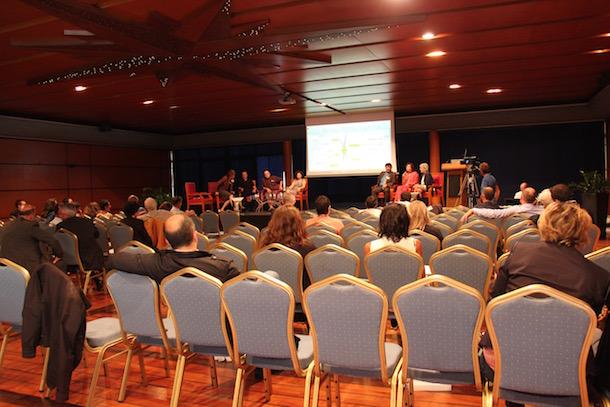 Ajaccio : Une journée d'échanges autour du numérique territorial