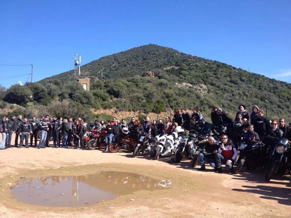 """Les """"Motards en Colère"""" manifesteront samedi devant la préfecture de Corse"""
