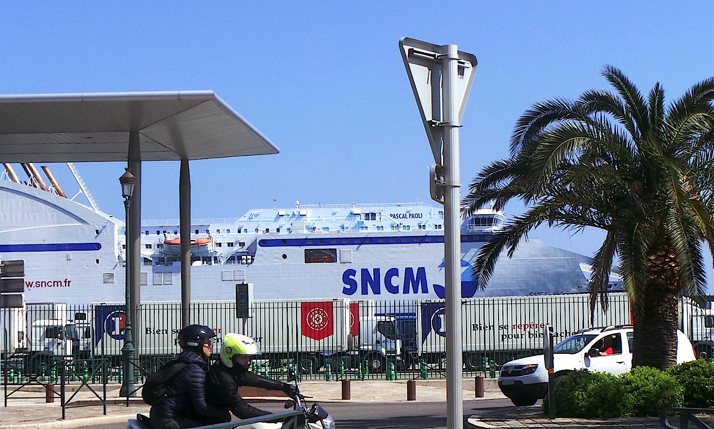 SNCM : Baja Ferries  le retour !