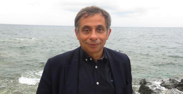 Henri Malosse, ex-président et membre du Conseil économique et social européen.