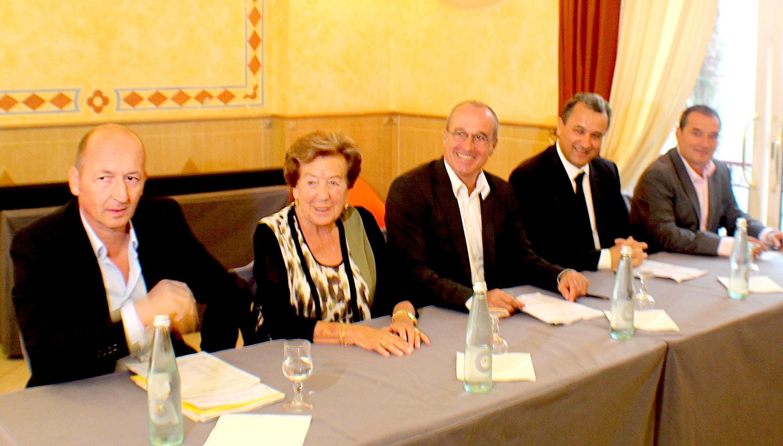 Corse : Un plan de relance du recyclage des emballages ménagers pour quatre communauté des communes