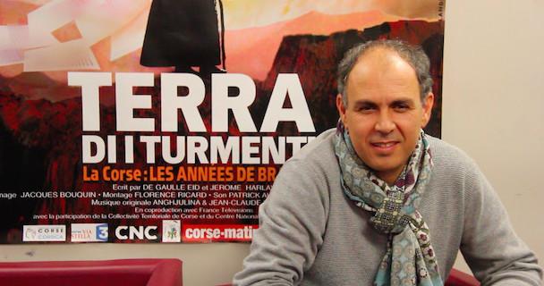Terra di i Turmenti : Un documentaire sur les années de braise du nationalisme corse
