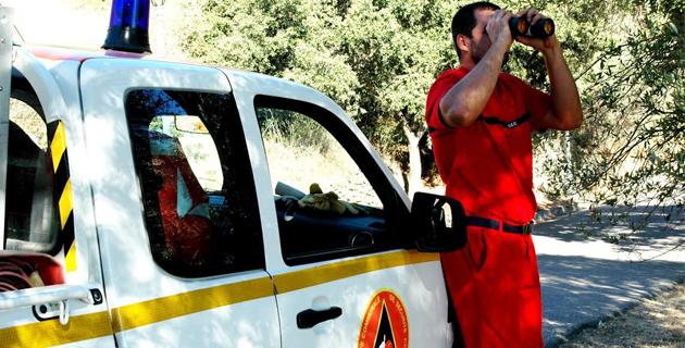 Les réserves communales de Haute-Corse ont dressé leur bilan de fin de saison