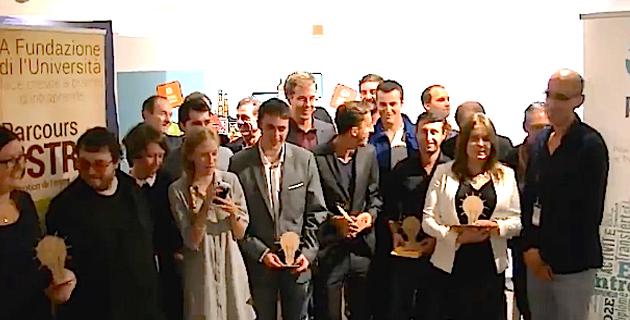 Bastia : L'entrepreneuriat-étudiant récompensé