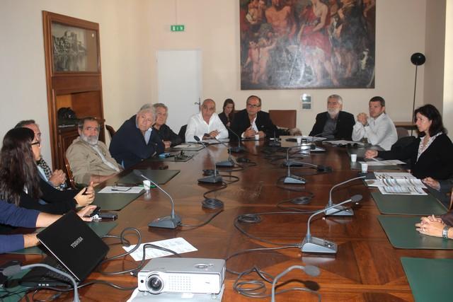 Calvi : Le comité de suivi et de pôle du Pays touristique Balagne a fixé le cap pour 2016