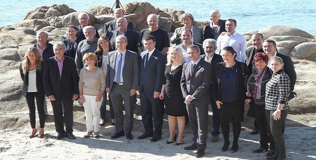 Jean Zuccarelli : « Nous voulons mettre un terme à la dérive séparatiste et à la spirale du repli »
