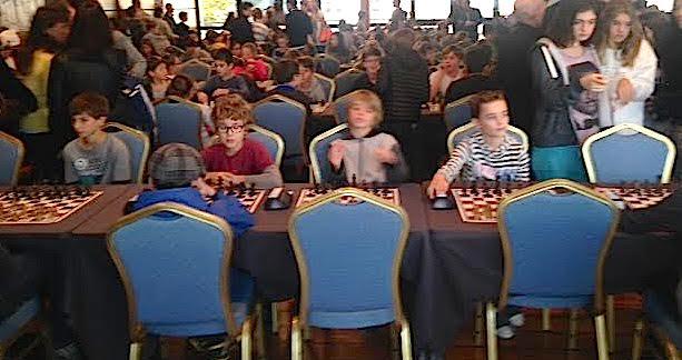 Corsican Circuit 2015 : Trophée des jeunes, la grande école de la maîtrise