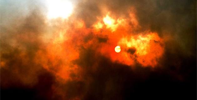 Incendies : Deux foyers se déclarent à Brando et Aregno