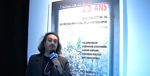 Le Centre méditerranéen de la photo s'expose au musée de Bastia