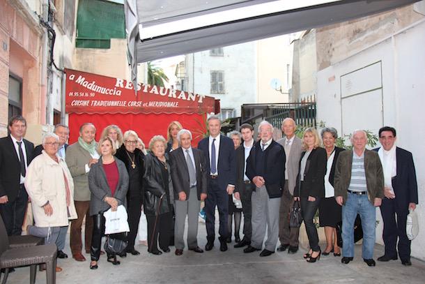 H. Santoni : « La Corse est amarrée dans la République et elle doit le rester »